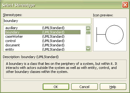 Staruml 50 developer guide writing uml profiles stereotypes can also be configured or modified through external api details on this will be described later ccuart Choice Image