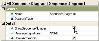 StarUML 5.0 User Guide (Modeling with Sequence Diagram)