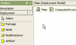 Staruml 50 user guide modeling with staruml click at the position where package will be placed in the main window ccuart Choice Image